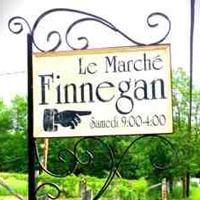 La circulaire de Marché Finnegan's Market