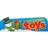 Online Mastermind Toys flyer