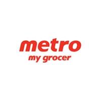Online Metro flyer