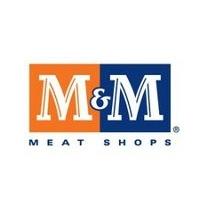 Online M&M Meat Shops flyer