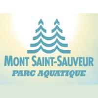 La circulaire de Mont Saint-Sauveur Parc Aquatique