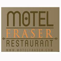 La circulaire de Motel Fraser