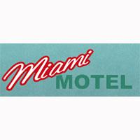 La circulaire de Motel Miami