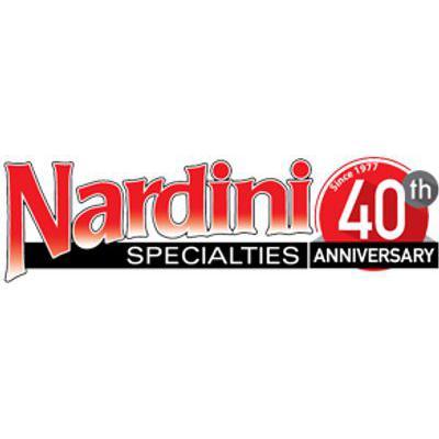 Nardini Specialties Flyer - Circular - Catalog