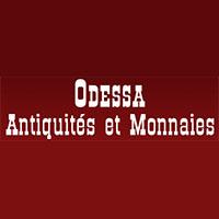 La circulaire de Odessa Antiquités Et Monnaies