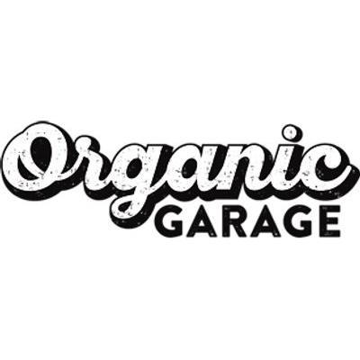 Organic Garage Flyer - Circular - Catalog