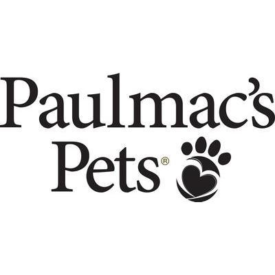 Paulmac'S Pets Flyer - Circular - Catalog