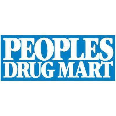 Online Peoples Drug Mart flyer
