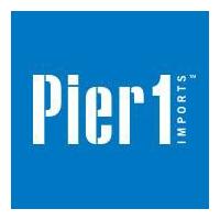 Online Pier 1 Imports flyer