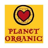 Online Planet Organic Market flyer