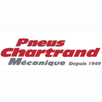 Le Magasin Pneus Chartrand Mécanique