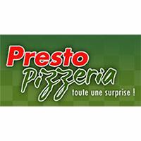 Le Restaurant Presto Pizzeria