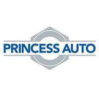 Online Princess Auto flyer