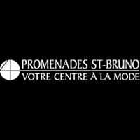 Le Centre Commercial D'Achat Promenades St-Bruno