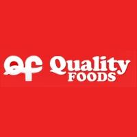 Quality Foods Flyer - Circular - Catalog
