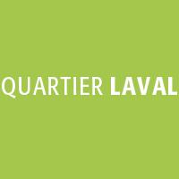 Le Centre Commercial D'Achat Quartier Laval