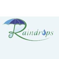 The Raindrops Store for Umbrella