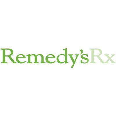 Remedy'S Rx Flyer - Circular - Catalog