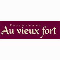 Le Restaurant Restaurant Aux Vieux Fort