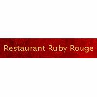 Le Restaurant Restaurant Ruby Rouge