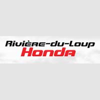 La circulaire de Rivière-Du-Loup Honda