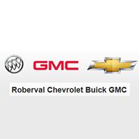 La circulaire de Roberval Chevrolet Buick GMC