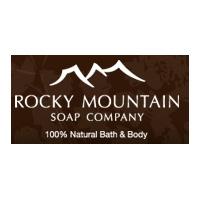 Rocky Mountain Soap Company Store