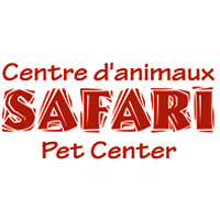 La circulaire de Safari – Centre D'animaux – Pet Center