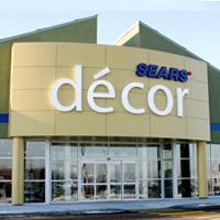 La circulaire de Sears Décor