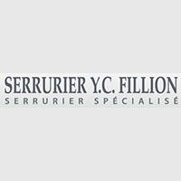 La circulaire de Serrurier Y.C. Fillion
