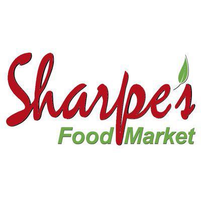 Sharpe'S Food Market Flyer - Circular - Catalog