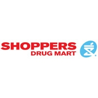 Online Shoppers Drug Mart flyer