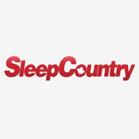 Online Sleep Country flyer