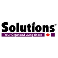 Online Solutions Store flyer
