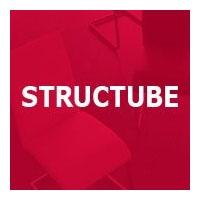 Online Structube flyer