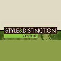 La circulaire de Style & Distinction Coiffure