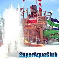 La circulaire de Super Aqua Club