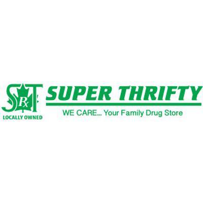Online Super Thrifty flyer