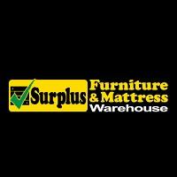 Surplus Furniture & Mattress Warehouse Flyer - Circular - Catalog