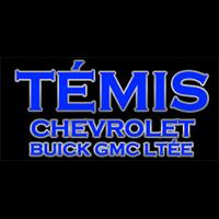 La circulaire de Témis Chevrolet Buick GMC