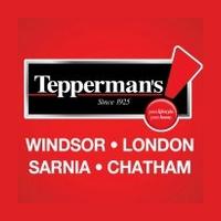 Tepperman'S Flyer - Circular - Catalog - TV & Home Theatre