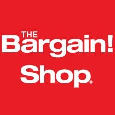 Online The Bargain Shop flyer