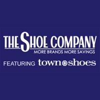 The Shoe Company Flyer - Circular - Catalog - Shoe Store