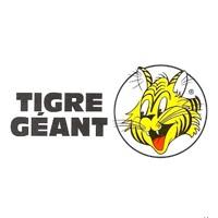 La circulaire de Tigre Géant