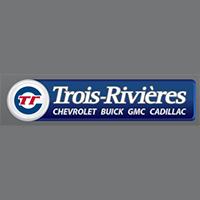 La circulaire de Trois-Rivières Chevrolet Buick GMC Cadillac