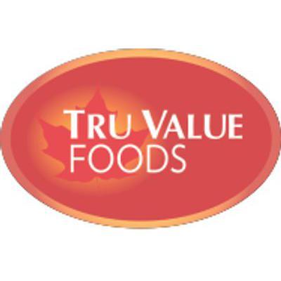 Tru Value Foods Flyer - Circular - Catalog