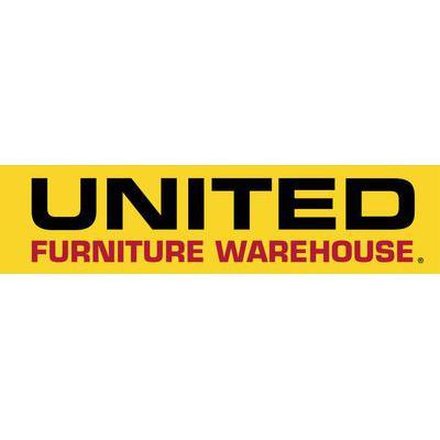 Online United Furniture Warehouse flyer