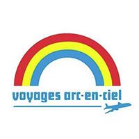 La circulaire de Voyages Arc-En-Ciel