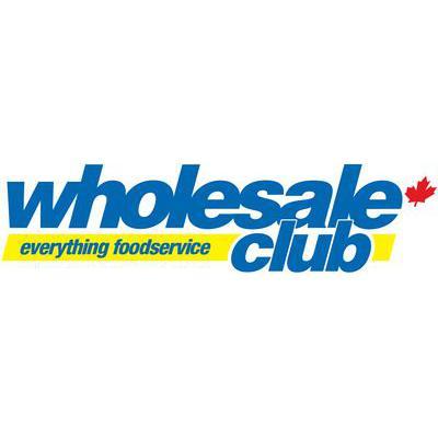Wholesale Club Flyer - Circular - Catalog