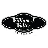 La circulaire de William J. Walter Saucissier
